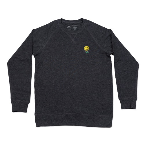 BIRDS OF CONDOR - NEVERFIND SWEATERS GREY