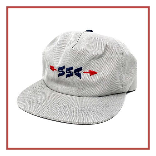 SUGARLOAF SOCIAL CLUB - THE PREMIUM ARROW CAP