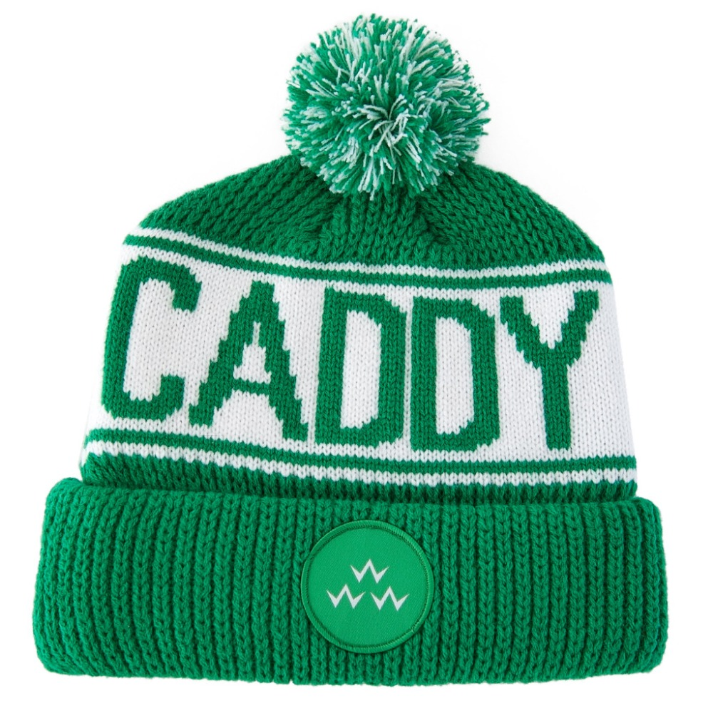 BIRDS OF CONDOR - CADDY BEANIE