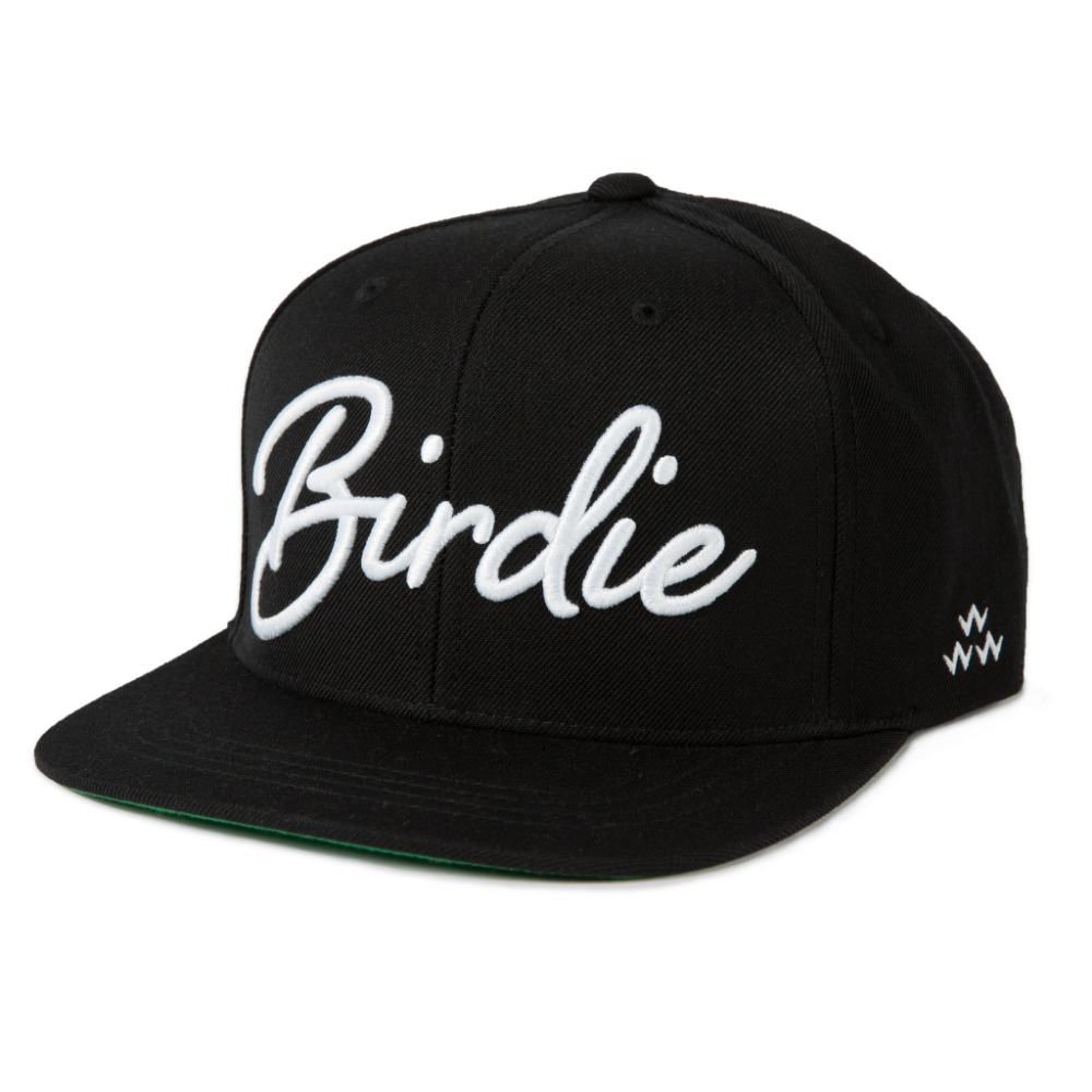 BIRDS OF CONDOR - BIRDIE SNAPBACK
