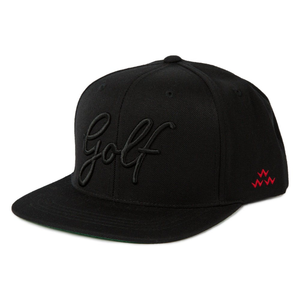 BIRDS OF CONDOR - GOLF SNAPBACK
