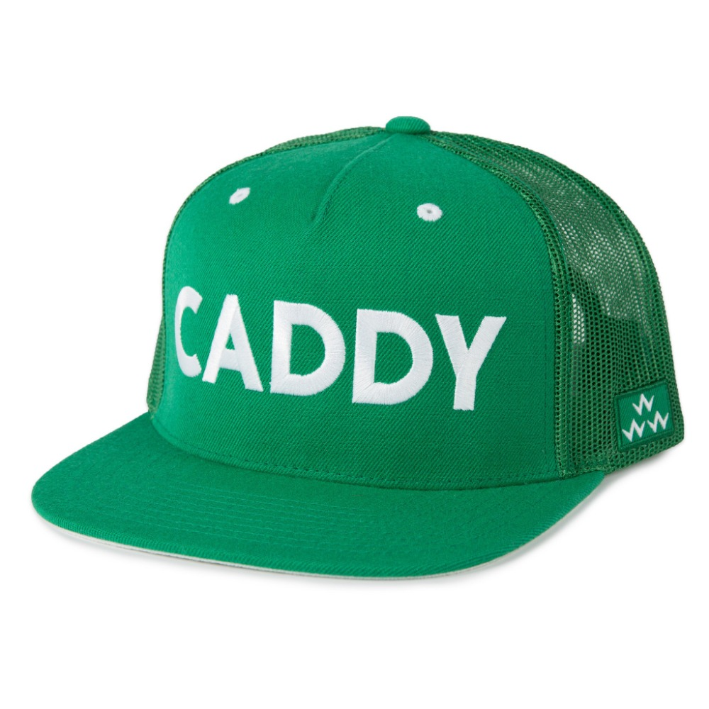 BIRDS OF CONDOR - CADDY TRUCKER SNAPBACK